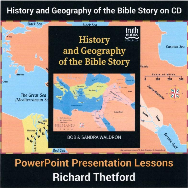 Sermons - Bible Characters